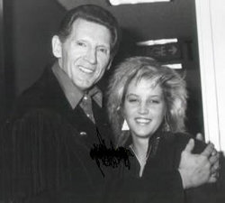 lisa marie presley with jerry lee lewis