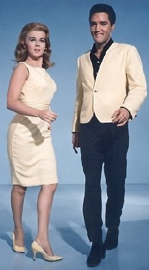 elvis presley picture with ann margret